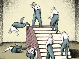 Cinco errores que debes evitar a la hora de emprender