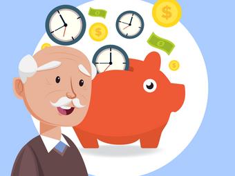 400€ menos en las pensiones de los autónomos