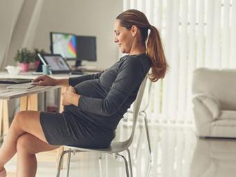 Cómo compatibilizar trabajar y ser madre en verano.