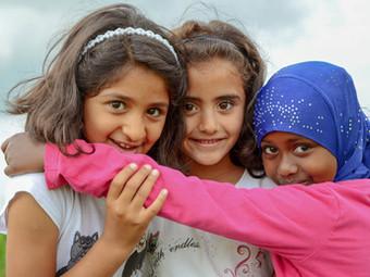 Exilio y esperanza, la realidad de los refugiados