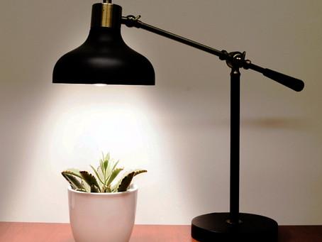 Inteligentne lampy, czyli rewolucja w oświetleniu każdej przestrzeni