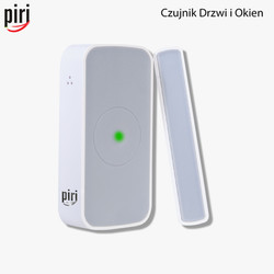 czujnik drzwi door sensor Piri