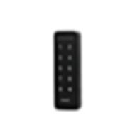 2 klawiatura Smart lock Inteligentny zam