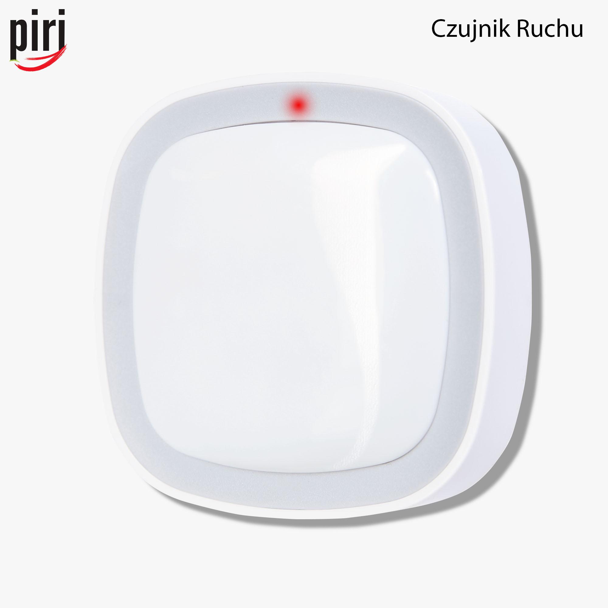 czujnik ruchu motion sensor Piri