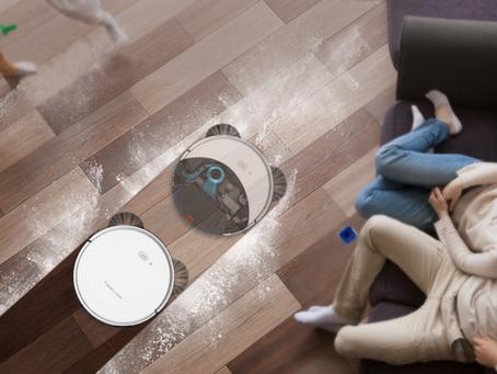 5 największych trendów smart home w 2020