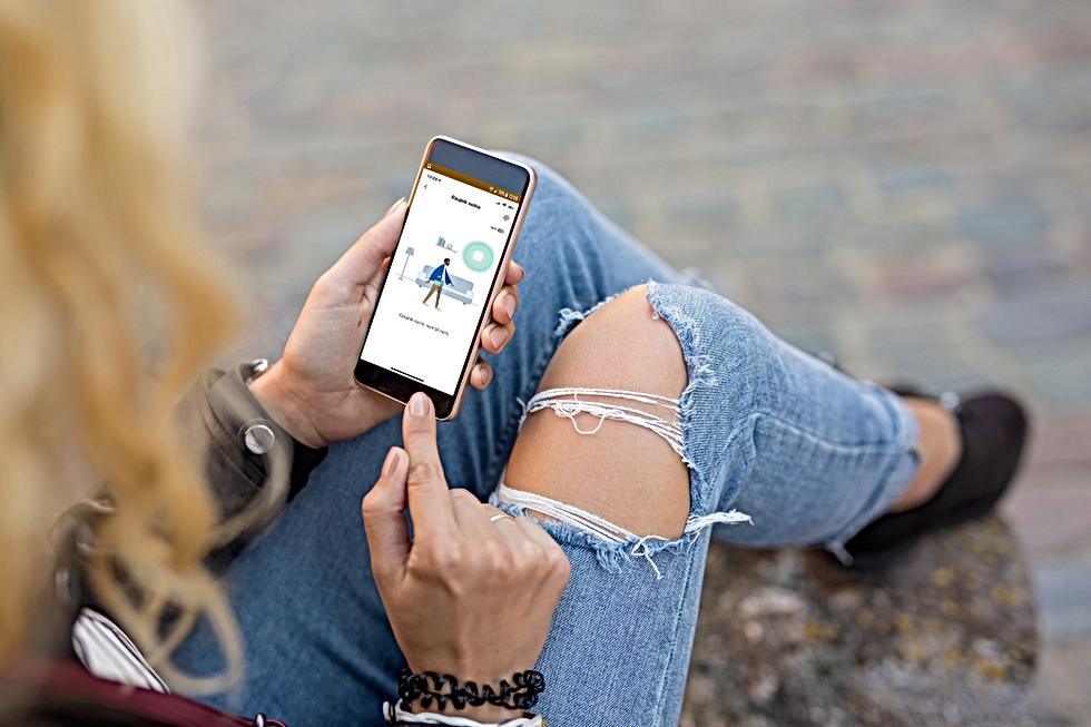 Aplikacja Piri Smart home czujnik ruchu.