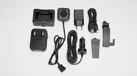 Kamera Piri osobista nasobna D5 zestaw.p