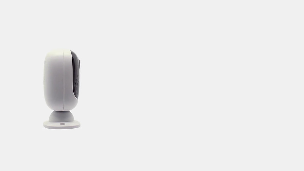 Piri kamera bezprzewodowa Argus 2