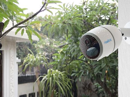 Jaki monitor do kamer CCTV wybrać?