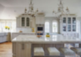 Kitchen Renovation by Austin Design