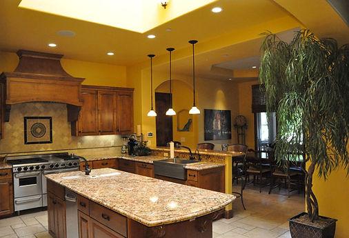 Interior Design by Austin Design - Before