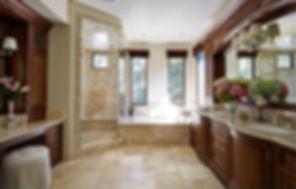 Bathroom Remodelin by Austin Design