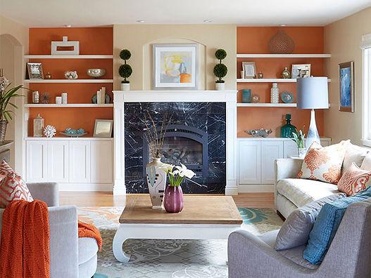 Interior Design by Austin Design
