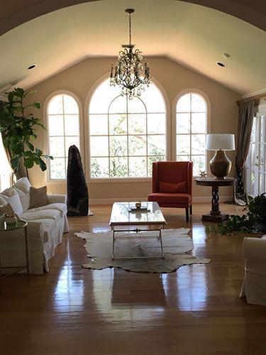 Interior Design by Austin Design -