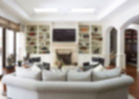 Interior Design by Austin Design - After