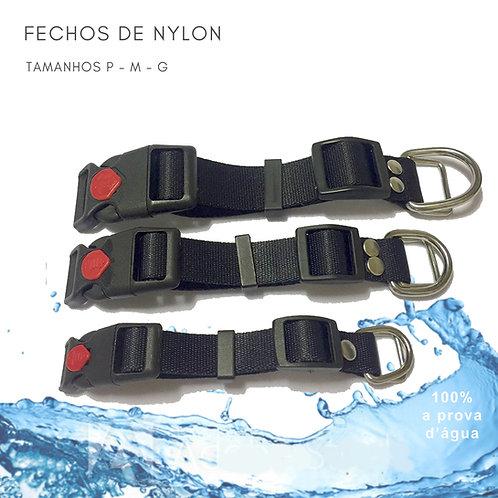 FECHO ADAPTADOR DE NYLON