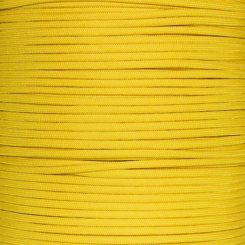PARACORD 55O - FS YELLOW