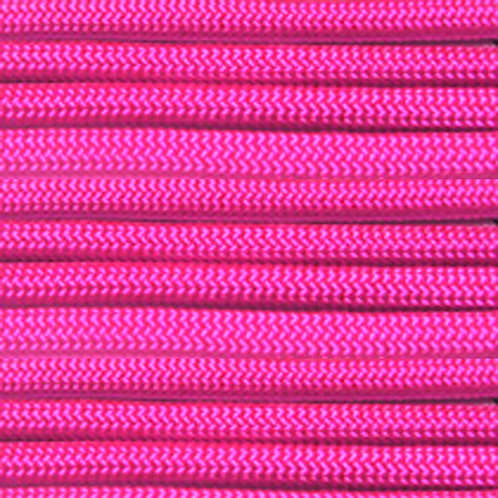 PARACORD 550 - NEON PINK