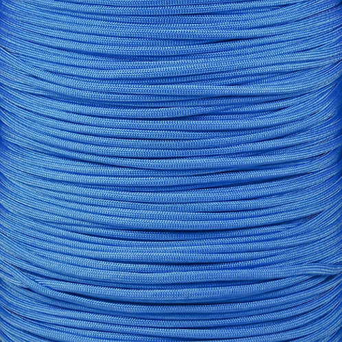 PARACORD 550 - LIGHT BLUE