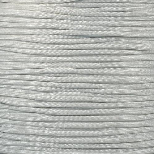PARACORD 550 - WHITE (BRANCO)