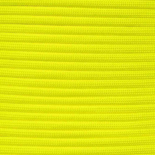 PARACORD 550 - NEON YELLOW