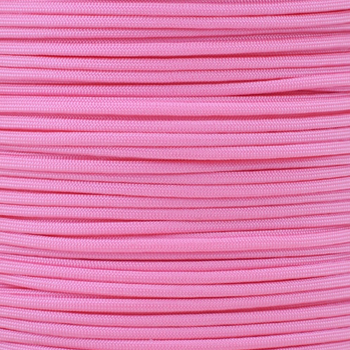 PARACORD 550 - Rose Pink