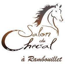 SALON DU CHEVAL RAMBOUILLET - 11 octobre 2020