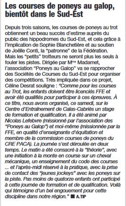 PARIS TURF 21-6-20