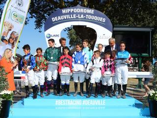 Les poneys auront leur Groupe 1, Deauville 2 et 4  août - Championnats de France