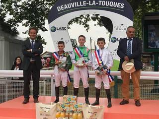 CHAMPIONS DE FRANCE 2019