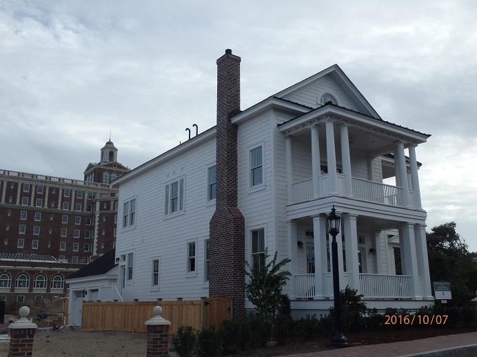 The Cavalier Residences - Lot 21