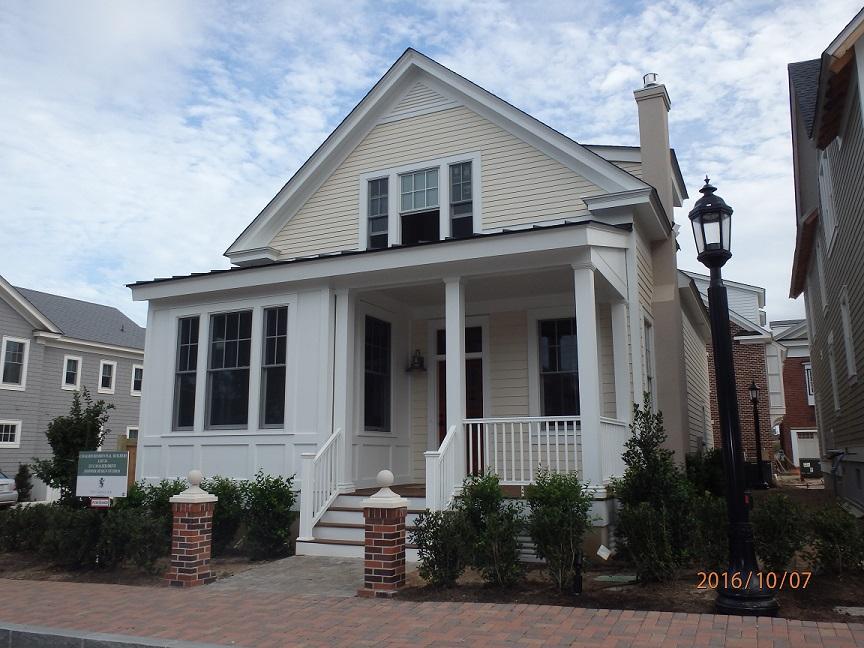 The Cavalier Residences - Lot 24