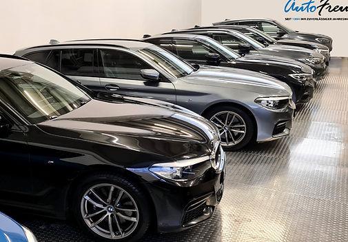 BMW München AutoFreundl