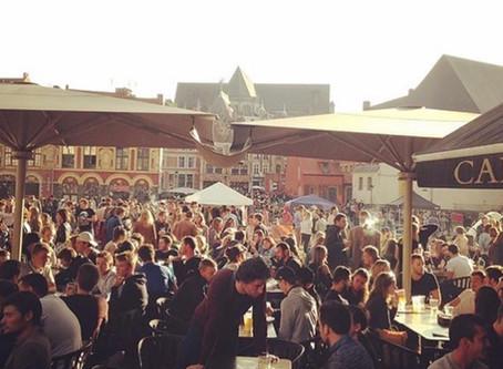 (Ré)ouverture des restaurants et bars, nos adresses à Lille à (re)découvrir !