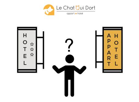 Votre séjour sur Lille – Hôtel ou Appart-hôtel ?