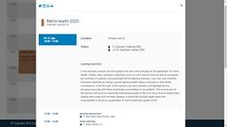 Men's health 2020