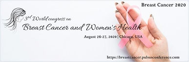 3rd World Congress on Breast Cancer and Womens Health