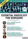 Essential Radiology for Surgeons