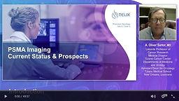 PSMA Imaging Current Status & Prospects
