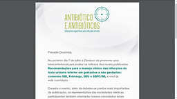 Recomendações para o manejo clínico das infecções do trato urinário inferir em gestantes e não gestantes: consenso SBI, Febrasgo, SBU e SBPC/ML
