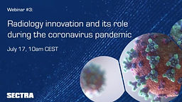 Radiology innovation and its role during the coronavirus pandemic