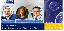 Optimizing Application of Imaging in Trials