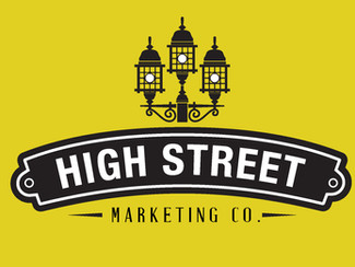 Paving High Street: How We Got Here