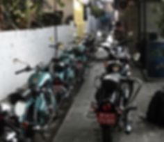 Nepal garage, Nepal tour package, Nepal motorcycle tour, Royal Enfield Nepal, Enduro motorcycle Nepal