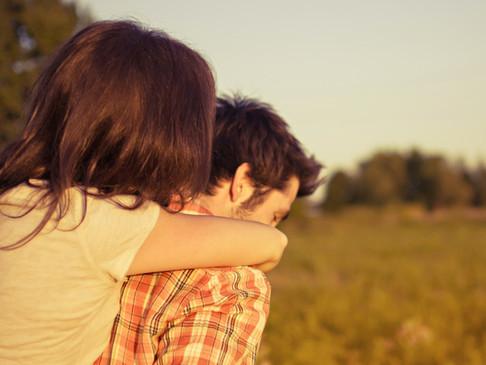 Odnajdując diagnozę, odnaleźli miłość