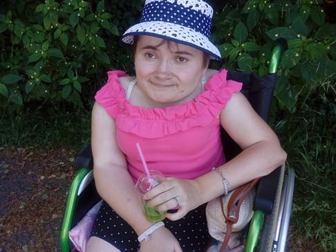 Długo wyczekiwana diagnoza: niepełnosprawność - wywiad z Kamilą