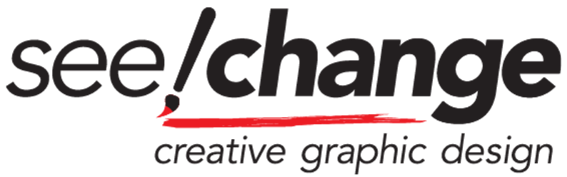 seechange creative graphic design newcastle