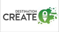 Destination Create logo