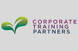 Corporate Partners logo