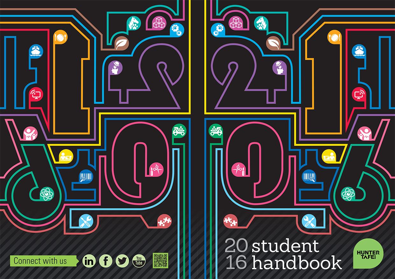 2016 Student Handbook